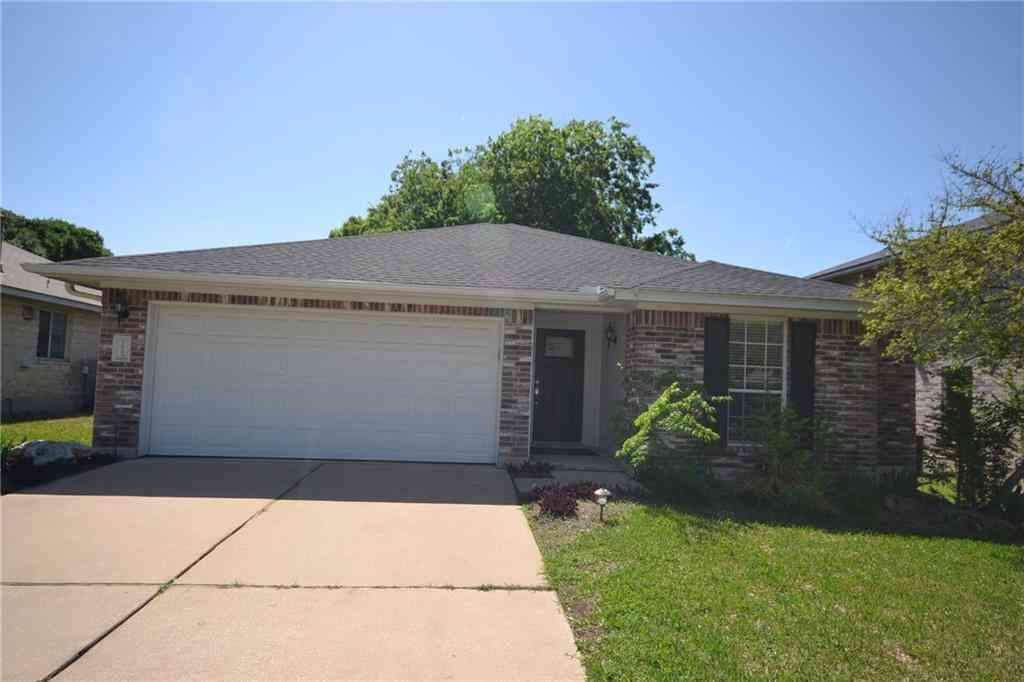 1803 Ascot LN, Cedar Park, TX, 78613,