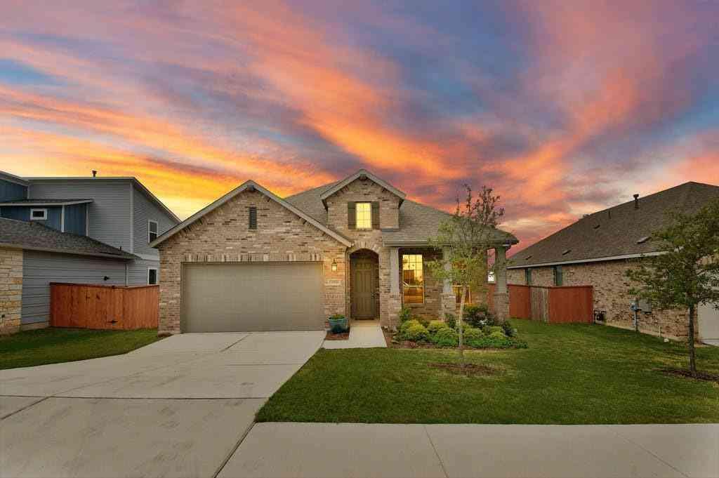 11716 American Mustang LOOP, Manor, TX, 78653,