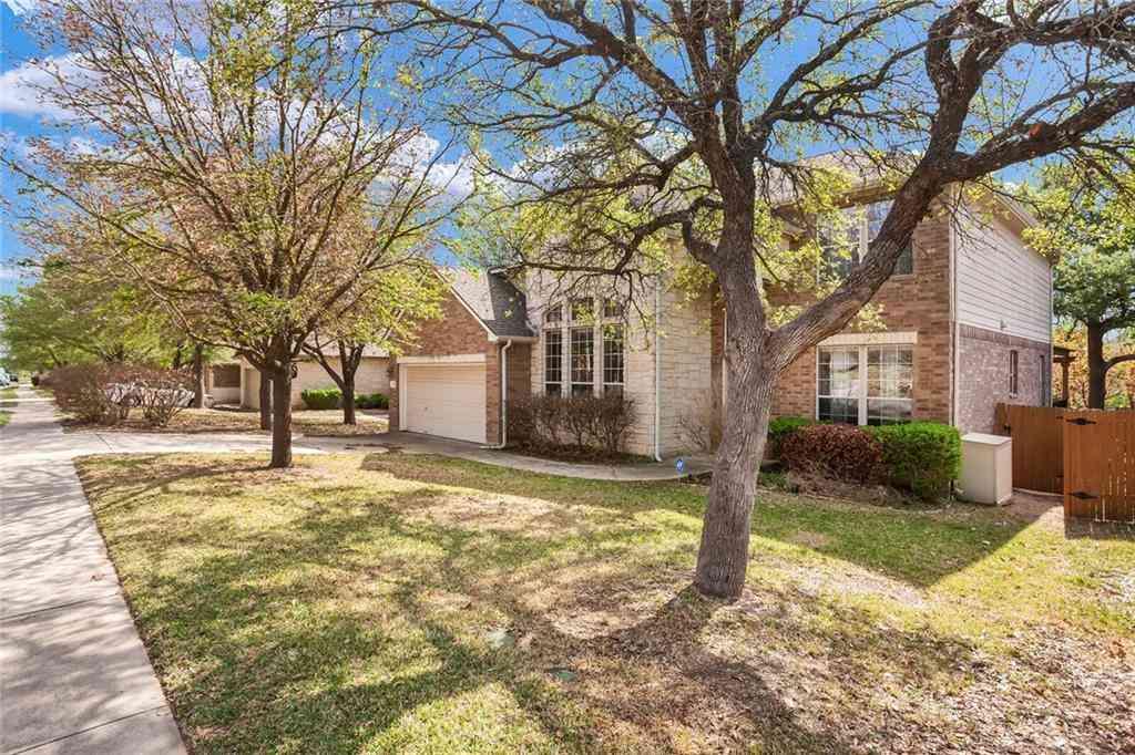3644 Cerulean WAY, Round Rock, TX, 78681,