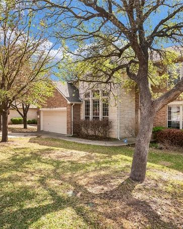 3644 Cerulean WAY Round Rock, TX, 78681