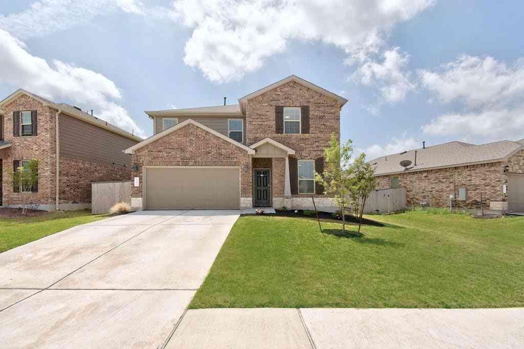 11621 Amber Stream LN, Manor, TX, 78653,