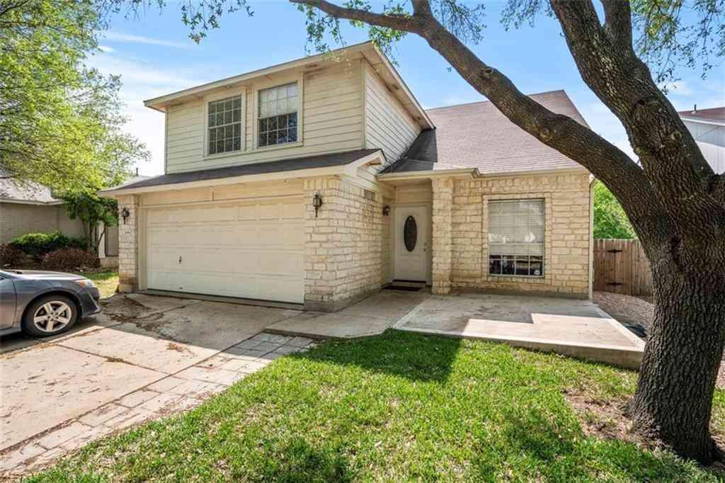 2696 Bradley LN, Round Rock, TX, 78664,