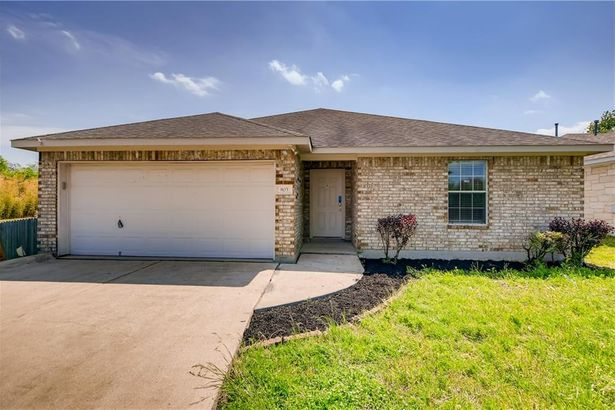 803 Sable Trail CT