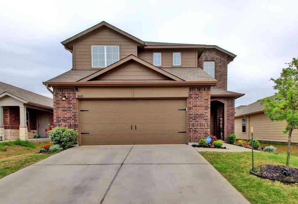 14601 Strata RD, Manor, TX, 78653,