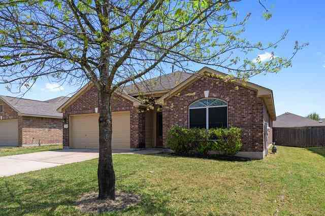 1049 Regency LN, Round Rock, TX, 78665,