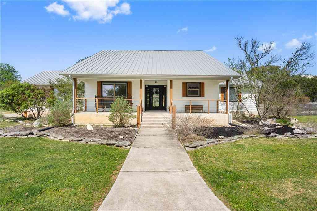 111 Little Ranches RD, Wimberley, TX, 78676,