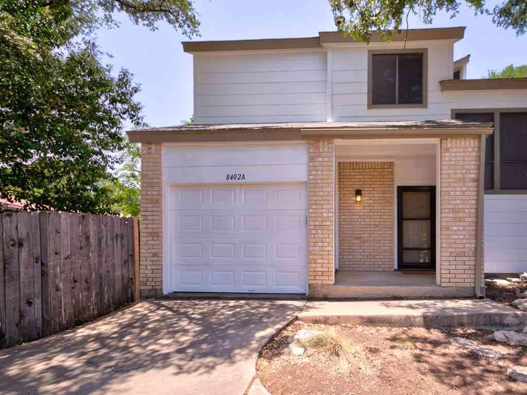 8402 TALLWOOD DR #A, Austin, TX, 78759,