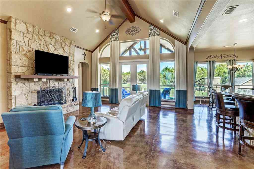 317 Chama TRCE, Dripping Springs, TX, 78620,