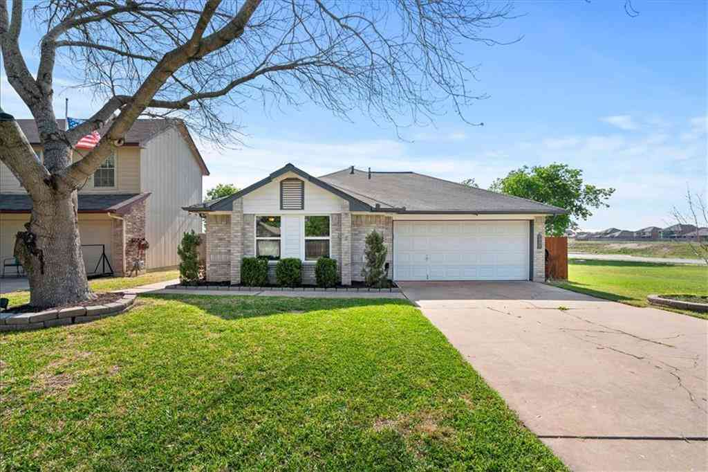 1503 Mason Creek BLVD, Leander, TX, 78641,