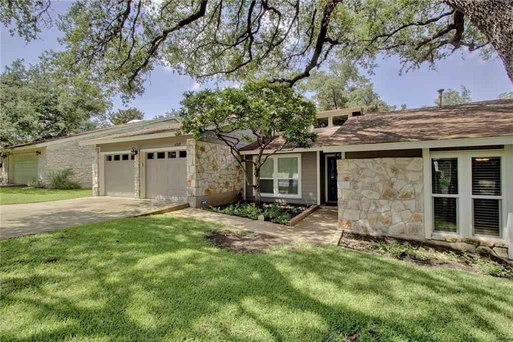 6702 Colina LN, Austin, TX, 78759,