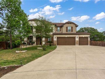822 Lorraine CV, Round Rock, TX, 78665,