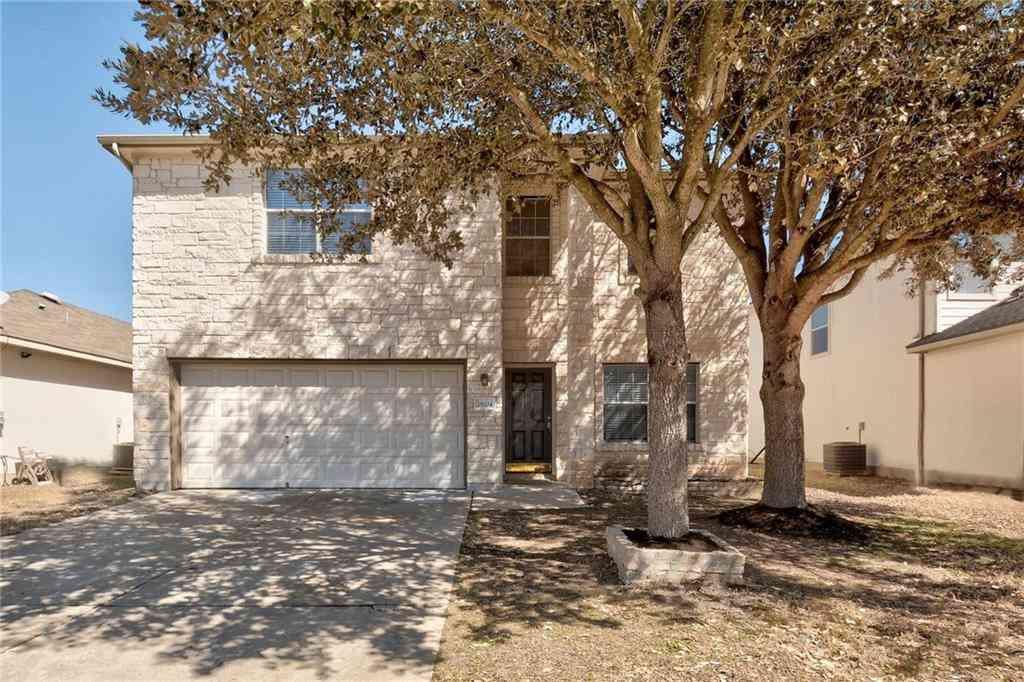 18104 Gallant ST, Manor, TX, 78653,
