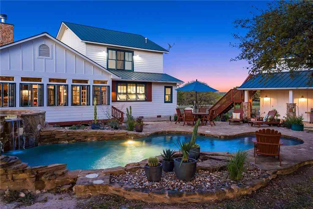 306 Darden Hill RD, Driftwood, TX, 78619,