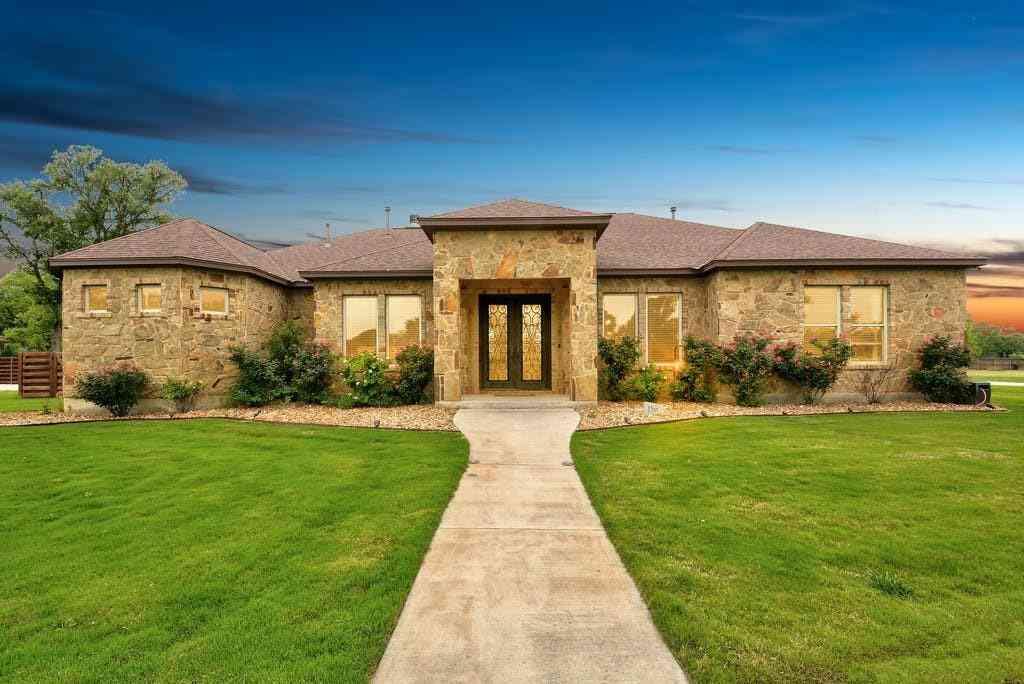 156 Eland Ave, Bastrop, TX, 78602,