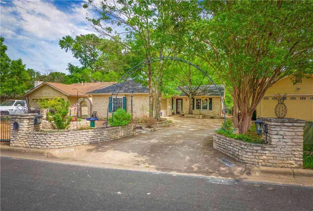 8205 Treehouse LN, Austin, TX, 78749,