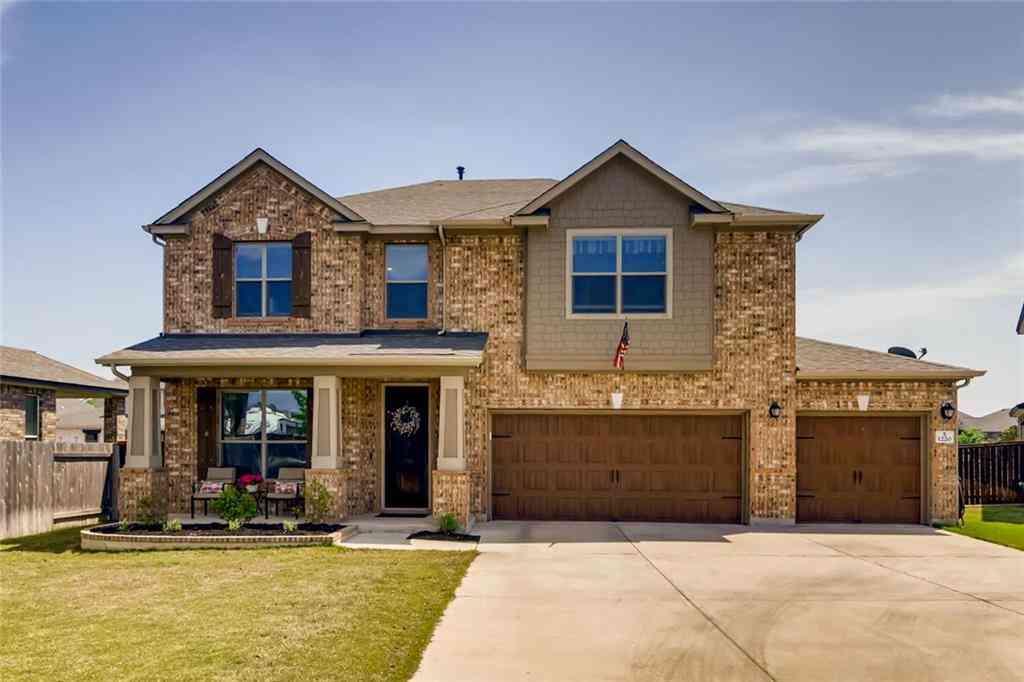 1220 Brenham LN, Leander, TX, 78641,