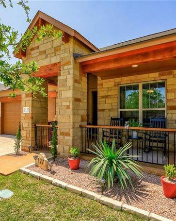 127 Creek Point DR Georgetown, TX, 78628