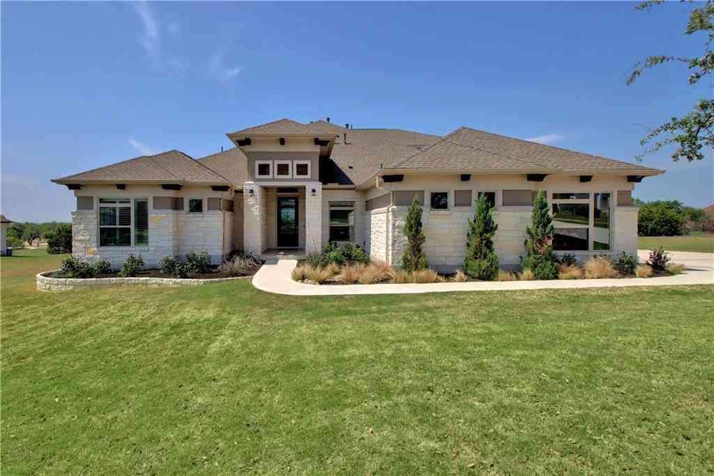 860 Hawthorne LOOP, Driftwood, TX, 78619,
