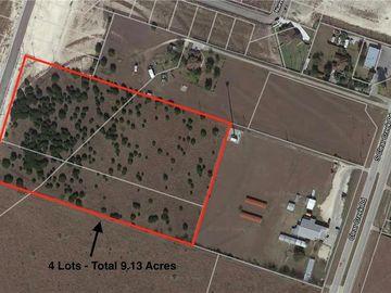 0000 S Clear Creek RD S, Killeen, TX, 76549,