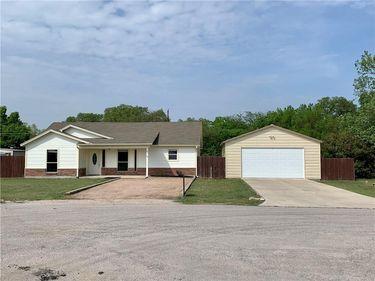 681 W South ST, Bertram, TX, 78605,
