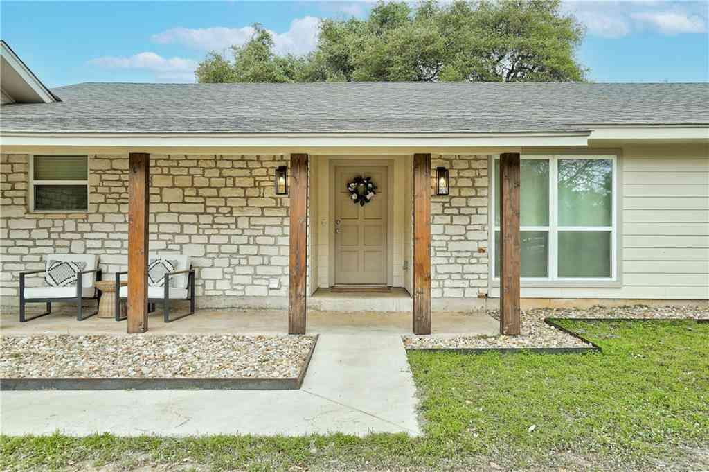 60 Augusta DR, Wimberley, TX, 78676,