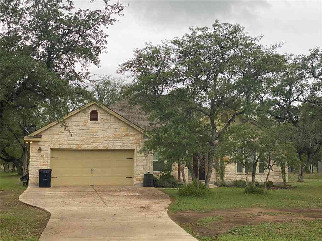 130 RED BUD LN, Liberty Hill, TX, 78642,