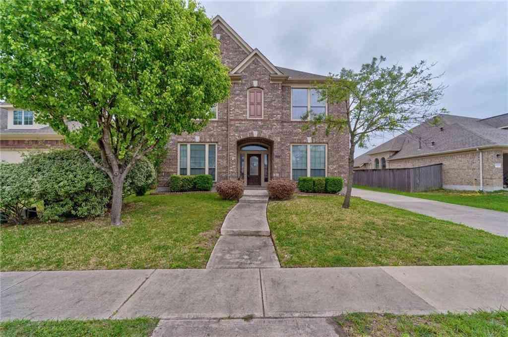 11709 Voelker Reinhardt WAY, Manor, TX, 78653,