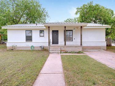 501 E Lamon ST, Burnet, TX, 78611,