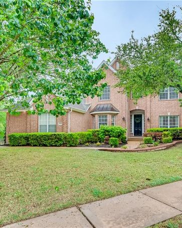 2122 Hilton Head Round Rock, TX, 78664