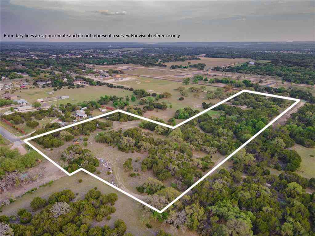 0 CR 212, Liberty Hill, TX, 78642,