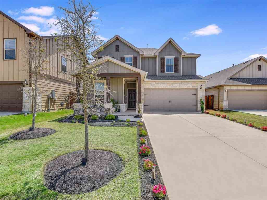 484 Perryville LOOP, Liberty Hill, TX, 78642,