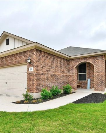293 Forest Moon LN Kyle, TX, 78640