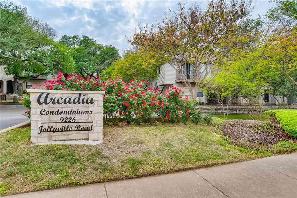9226 Jollyville RD #273, Austin, TX, 78759,