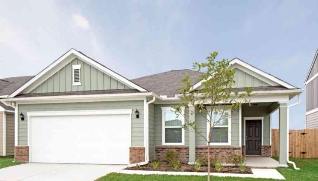 14204 Jeannette Rankin RD, Manor, TX, 78653,