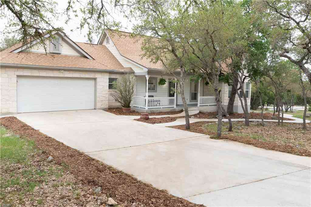 8 Ironwood LN, Wimberley, TX, 78676,