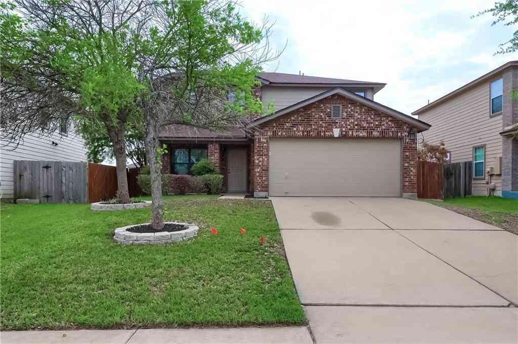 504 Blanco Woods BLVD, Elgin, TX, 78621,