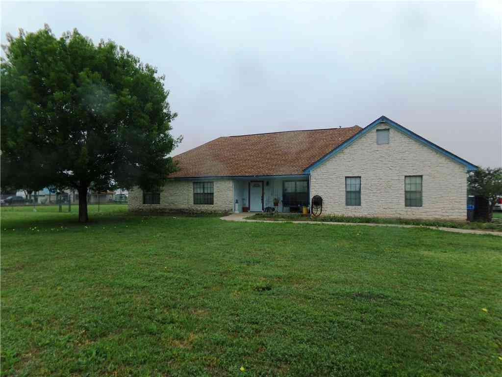 15916 Voelker LN, Elgin, TX, 78621,