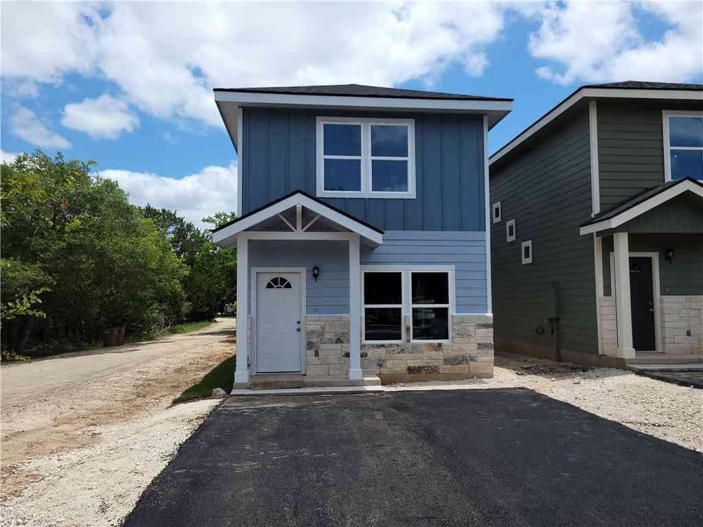 32 Deer Ridge RD, Wimberley, TX, 78676,