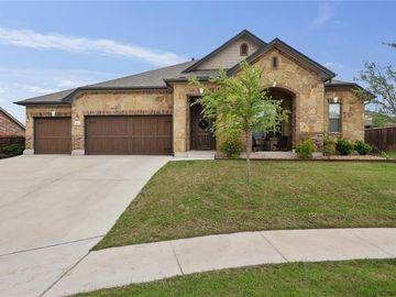 3060 Freeman Park DR, Round Rock, TX, 78665,