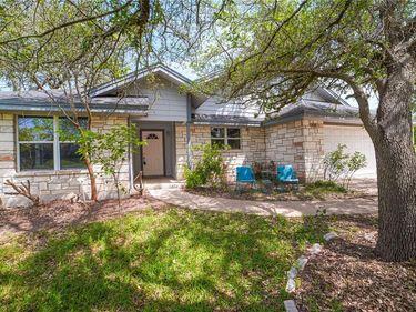 1506 Johnson ST, Burnet, TX, 78611,