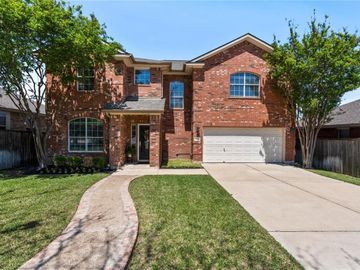 4513 Heritage Well LN, Round Rock, TX, 78665,