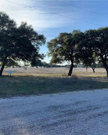 Lot 108 N Waterbuck WAY Lampasas, TX, 76550