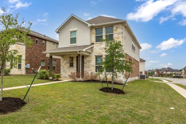 2952 Cotton Gin DR