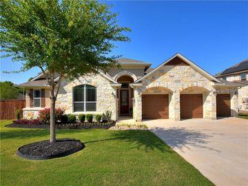 2900 Cross Hill RUN, Round Rock, TX, 78665,