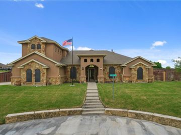 5416 Siltstone LOOP, Killeen, TX, 76542,