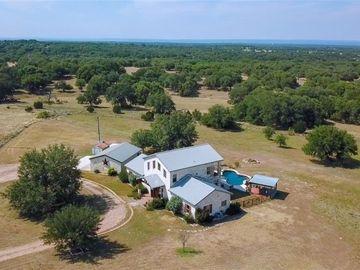 493 Appaloosa RUN, Round Mountain, TX, 78663,
