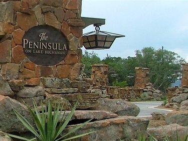 81 Peninsula DR, Burnet, TX, 78611,