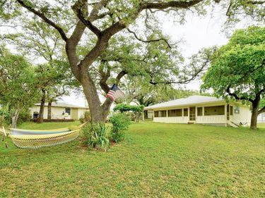101 Oak CIR, Burnet, TX, 78611,