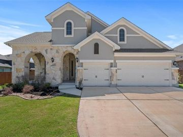 2524 Portici PASS, Round Rock, TX, 78665,