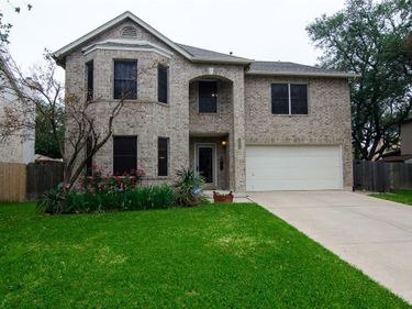 1717 Barrilla ST, Cedar Park, TX, 78613,